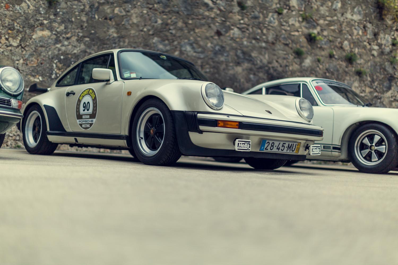 Foto de Iberian Porsche Meeting (210/225)
