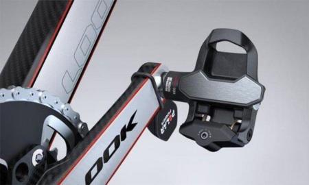 Keo Power Pedal: pedal y medidor de potencia