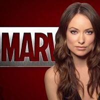 Olivia Wilde dirigirá una nueva película sobre un personaje femenino para Marvel y Sony