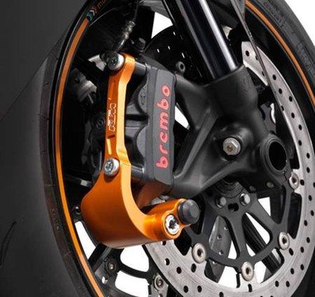 Roadlok Radial para proteger tu KTM frente a los robos