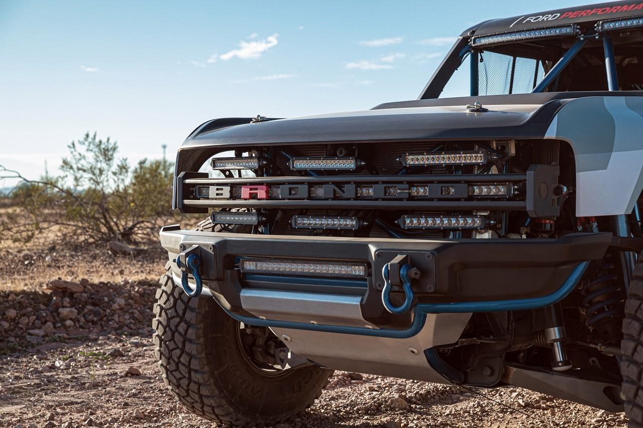 Foto de Ford Bronco R (12/13)