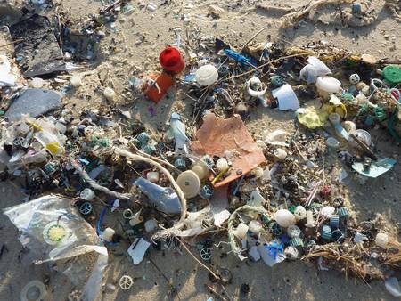 El lugar donde van a parar todos los plásticos que tiramos al mar