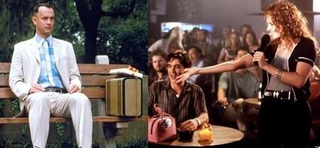 Las ocho mejores películas para ver gratis en abierto este fin de semana (2-4 de julio): 'Forrest Gump', 'La boda de mi mejor amigo' y más