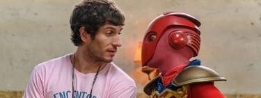 'El vecino' T2: Vuelve a Netflix la parodia superheroica española, con un humor más afilado y tramas más sorprendentes