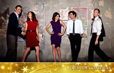 Guía de compras de Navidad 2011: DVDs comedia