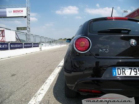Alfa MiTo, lo probamos en Italia (parte 1)