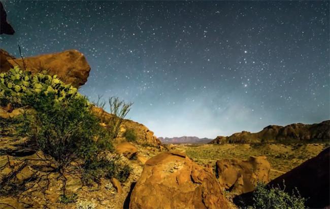 Este time lapse nos recuerda lo espectacular que es la naturaleza cuando desata su fuerza