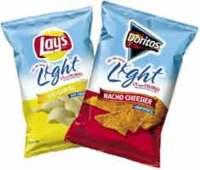 Verdades y mentiras de los productos light