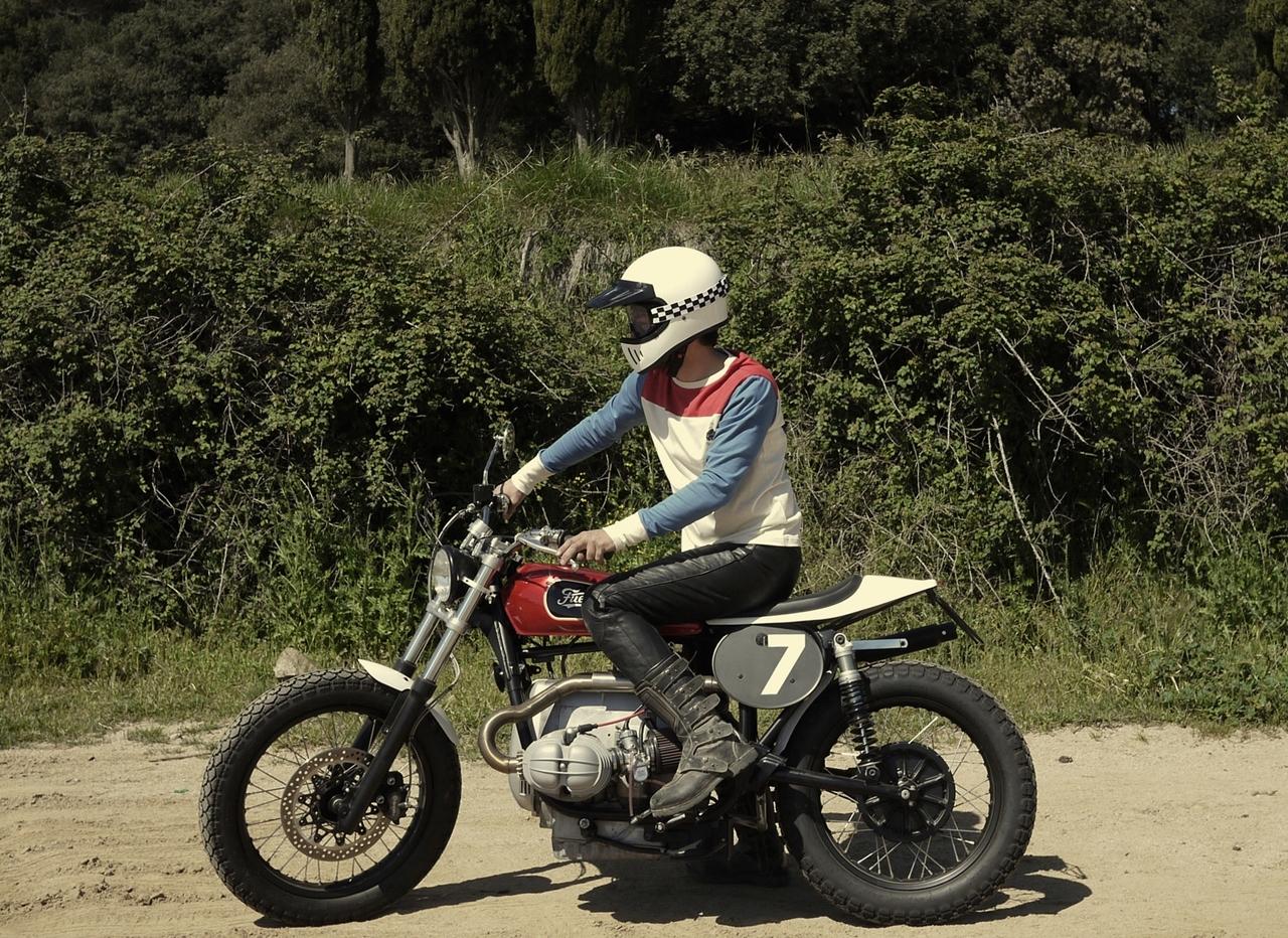 Foto de BMW R 100 RS - Fuel Motorcycles Tracker (11/13)