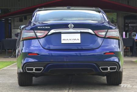 Nissan Maxima 2019 2