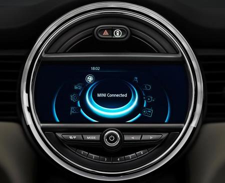 MINI 2014 - MINI Connected