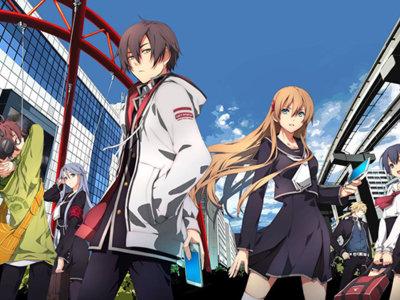 Tokyo Xanadu llegará a América en el 2017 para la PSVita y PC