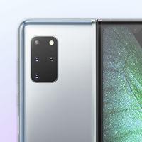 """Un Samsung Galaxy Z Fold (y no """"2"""") se empieza a filtrar: un sucesor directo de su primer plegable con cambios notables"""