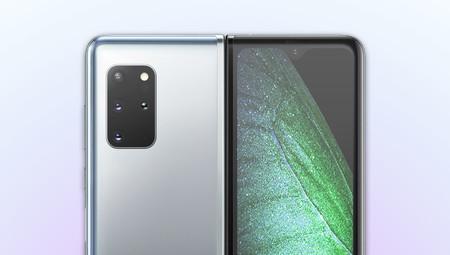 """Un Samsung Galaxy Fold Z (y no """"2"""") se empieza a filtrar: un sucesor directo de su primer plegable con cambios notables"""