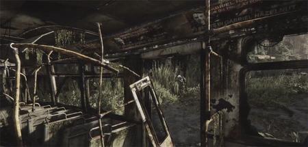 7 Wonders de 'Crysis 3', una serie de vídeos del juego para demostrar su potencia gráfica