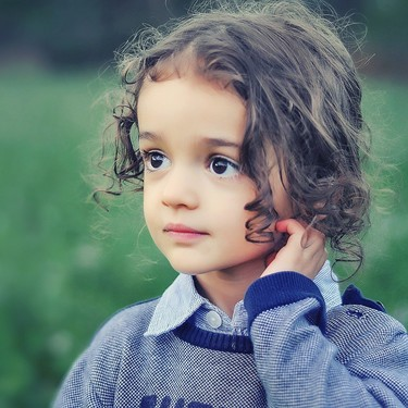 Ganglios en bebés y niños: qué son esos bultitos y qué debemos controlar