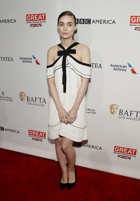 Tea Party Premios Bafta 2016 3