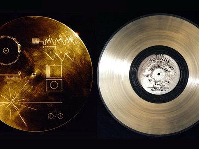 Ahora podremos comprar el mensaje de la Voyager para escucharlo desde casa