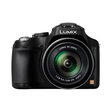 Panasonic Lumix Dmc Fz72egk 3