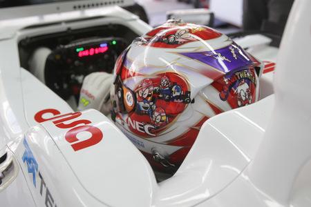 Kamui Kobayashi podría necesitar dinero para seguir en Sauber