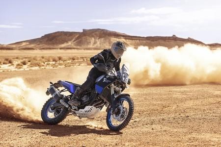 La Yamaha XTZ700 Ténéré ya tiene precio: 9.499 euros, casi 3.000 euros menos que la KTM 790 Adventure R