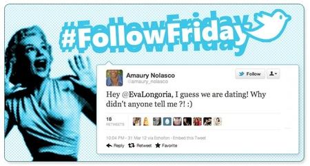#FollowFriday: Los mejores twitpics de la semana (IV)