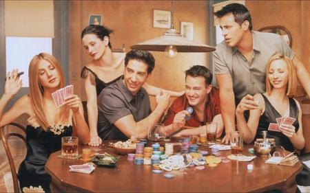 Diez años sin 'Friends': por qué sigue siendo una sitcom de referencia