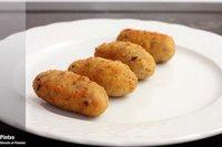 Receta de croquetas de cocido madrileño