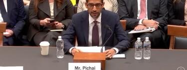 Sundar Pichai ante el Congreso de EEUU: desde el regreso de Google a China hasta el sesgo político en YouTube y la privacidad