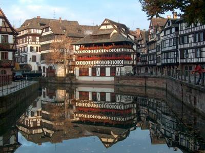 El mejor regalo para San Valentín, una escapada romántica a Estrasburgo
