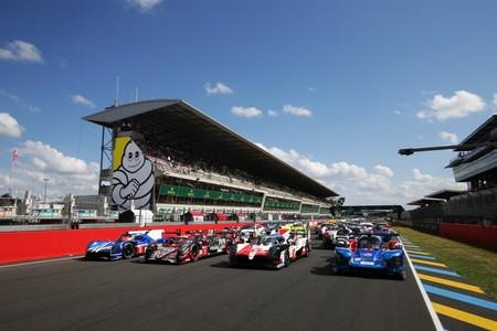 ¡Comienza la cuenta atrás! Calentando motores para las 24 Horas de Le Mans 2018