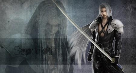 Recrean la espada de Sephiroth en la vida real