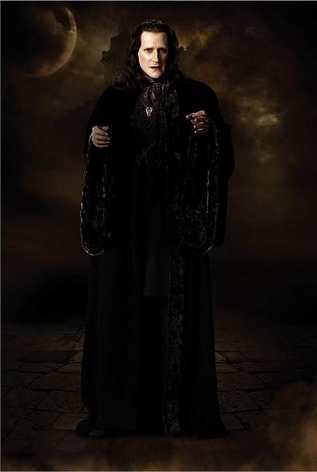 Foto de 'Luna nueva', nuevas imágenes de Bella y los Volturi (5/9)