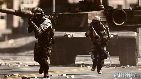 Más detalles sobre la campaña de 'Battlefield 4'