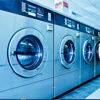 Ofertas en lavadoras y secadoras en El Corte Inglés: descuentos en marcas como Bosch, Balay, Candy o AEG de hasta el 30%