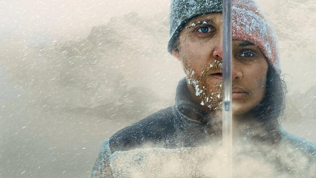 'Punto rojo': la película de Netflix es un intenso thriller de supervivencia que juega con las expectativas del público