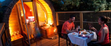 Cabana En Los Arboles Para Familias Cerca De Madrid En El Parque Nacional Sierra De Guadarrama 1