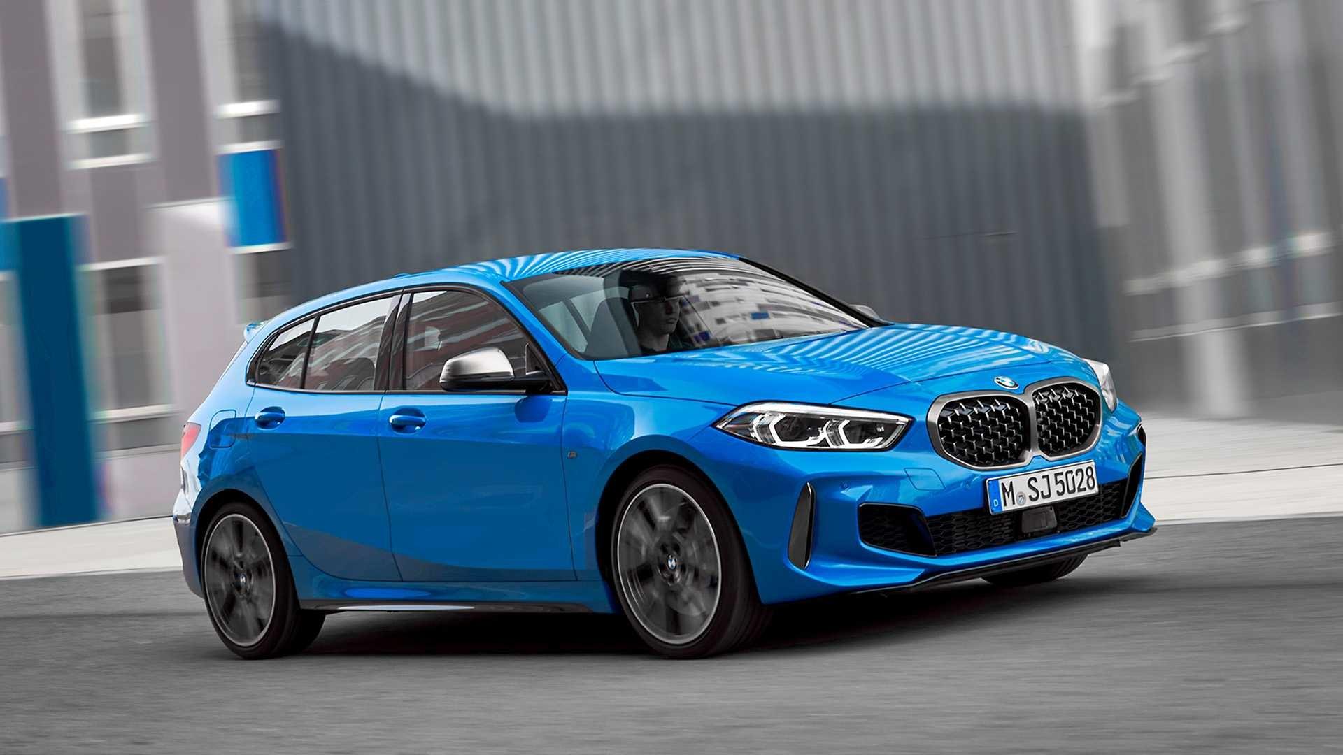 Foto de BMW Serie 1 2020 (6/66)