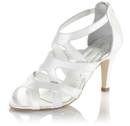 Novias by Fosco: ¿quieres estos zapatos de boda? sí, quiero