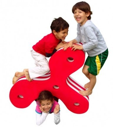 Tatolino, singular mueble y a la vez juguete infantil