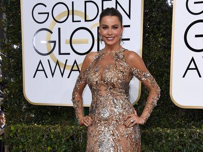 Los mejores looks de los Globos de Oro 2017: este es nuestro top 10