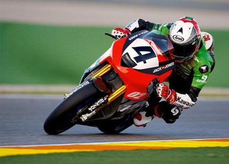 Entrenamientos de Moto2 y 125 en Valencia, la nueva categoría va afinando tiempos