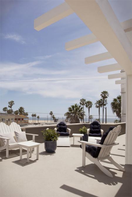 Los 5 mejores hoteles si decides perderte por Venice Beach (y vivir tu sueño americano)