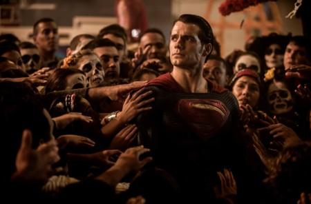 Taquilla USA: 'Batman v Superman' arrasa y logra un estreno histórico para Warner