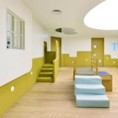 Foto 6 de 6 de la galería spring-by-joey-ho-design-un-espacio-decorado-para-ninos-que-huye-de-los-topicos en Decoesfera