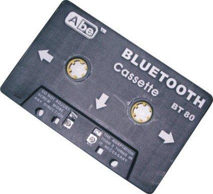 Un cassete Bluetooth