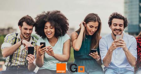 Orange quiere recuperar terreno en la venta de móviles con más gigas extra gratis