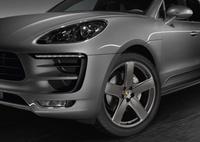 El Porsche Macan recibe nuevas opciones deportivas
