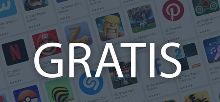 44 ofertas en Google Play: llévate gratis todos estos juegos y aplicaciones de pago