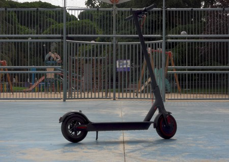 Xiaomi Mi Electric Scooter Pro rebajado en el Black Friday de AliExpress Plaza: por 384 euros con este cupón